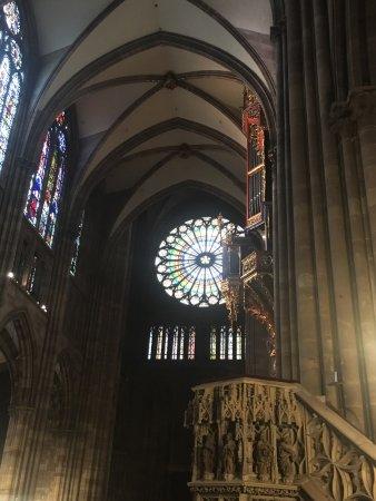 Kathedraal Notre Dame - Strasbourg: photo2.jpg