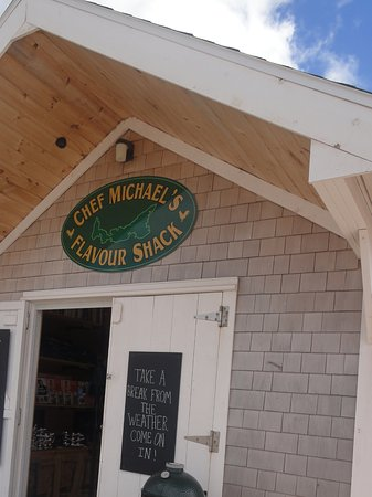 Chef Michael's Flavour Shack