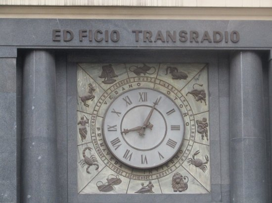 Edificio Transradio Internacional
