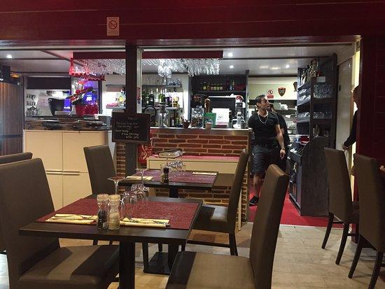 Ola le reve hy res restaurant avis num ro de t l phone photos tripadvisor - Restaurant le marais hyeres ...