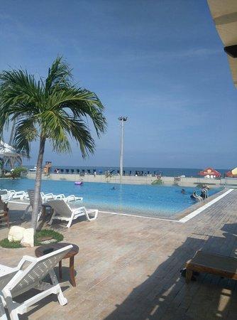Hotel Tamaca Beach Resort: IMG-20170723-WA0001_large.jpg