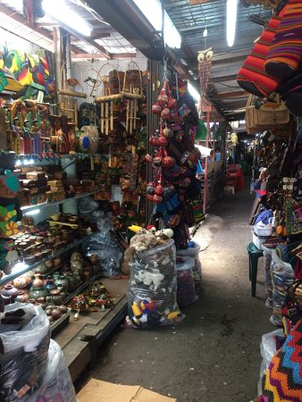Mercado Nacional De Artesanias San Jose Costa Rica Top Tips Before You Go Tripadvisor