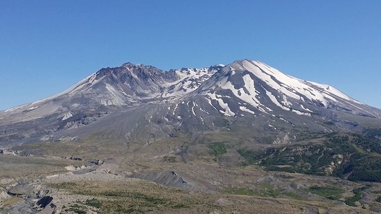 Johnston ridge observatory toutle wa top tips before for Rental cabins near mt st helens