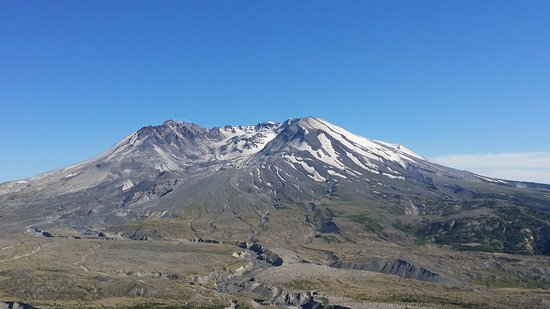 Toutle, WA: Mt St Helen
