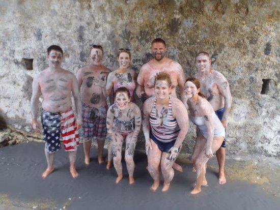Sulphur Springs: 4th of July at the Sulfur Springs