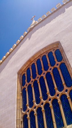Igreja Real de Sao Francisco : Igreja Real de São Francisco