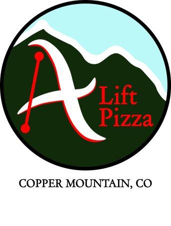 A Lift Pizza, Copper Mountain