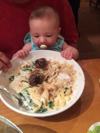 Olive Garden Tulsa 1954 Utica Sq Menu Prices Restaurant Reviews Tripadvisor