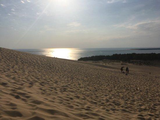 Dune du Pilat : photo0.jpg