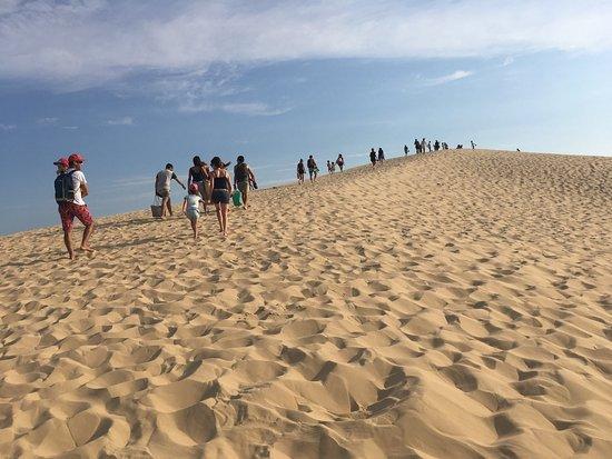 Dune du Pilat : photo1.jpg