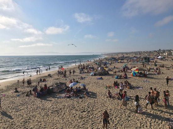Hermosa Beach, Kalifornia: photo3.jpg