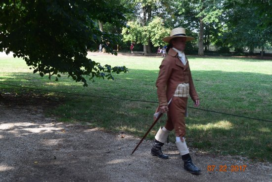Mount Vernon照片