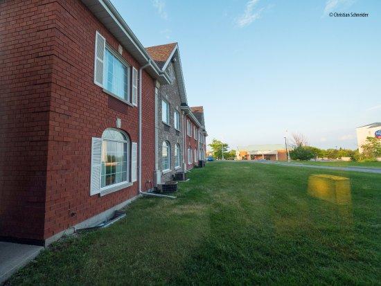 Quality Inn & Suites: Vista