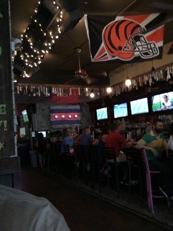Merkle's Bar & Grill