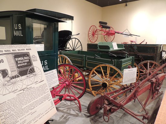 Townsend, TN: wagon