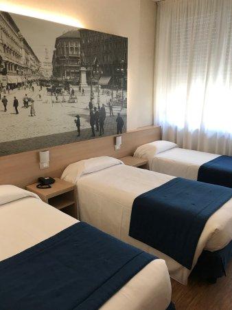 Hotel Aosta - Gruppo MiniHotel: photo7.jpg