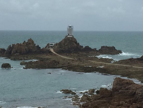 Corbiere Lighthouse (La Corbiere): photo0.jpg