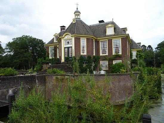 De Tuinen van de Wiersse