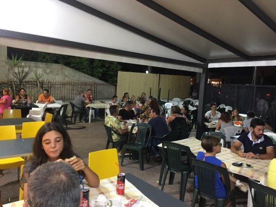 San Vito, Italy: Pizzeria da Ottavio