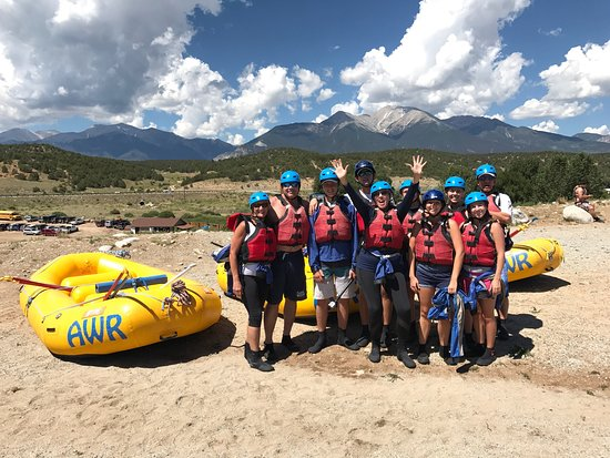 Aspen Whitewater Rafting: photo0.jpg