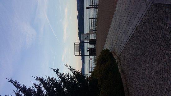 Pella, Włochy: Navigazione Lago D'Orta S.r.l.