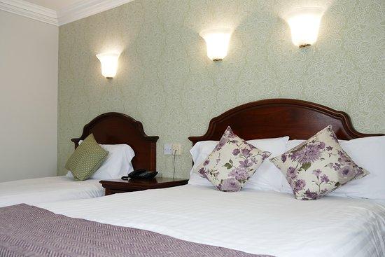Nesbitt Arms Hotel Picture