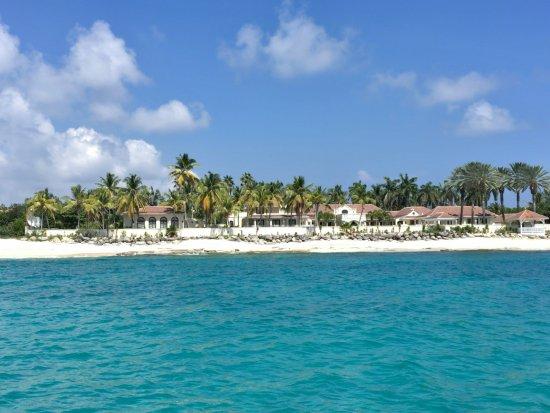 Keloa Charter Private Boat Trip: Baie aux Prunes - Villas de luxe