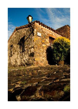Colonia del Sacramento, Uruguay: Barrio Historico
