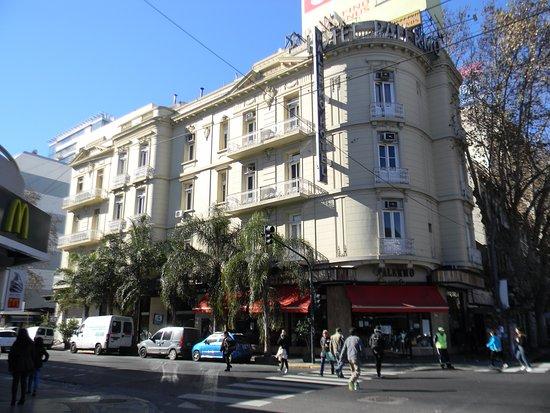 Hotel Palermo Reviews Price Comparison Buenos Aires Argentina Tripadvisor