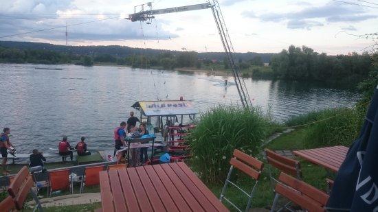 Wasserskilift Dresden