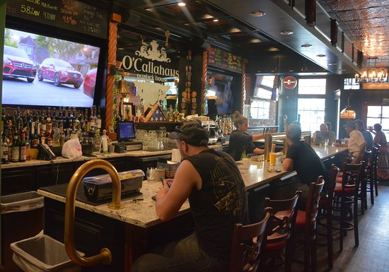 Mocksville, Carolina del Norte: Traditiona Irish Bar