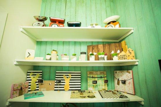 Timaru, New Zealand: Arthur Street Kitchen