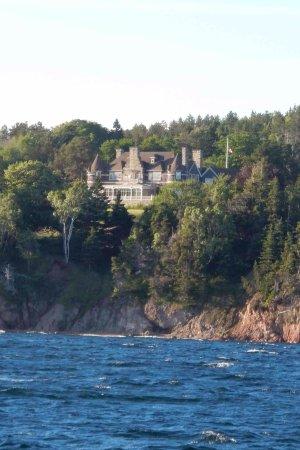 Baddeck, Canadá: Alexander Graham Bell estate