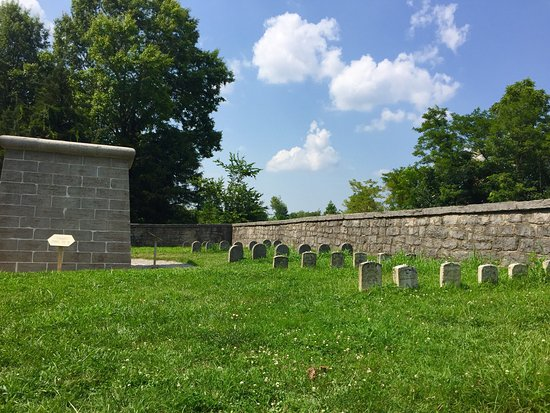 Murfreesboro, TN: Hazen Brigade Monument
