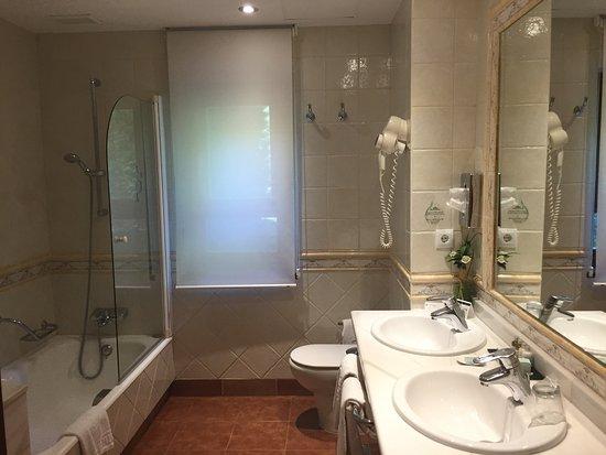 Argomaniz, Spanien: baño hab. 224