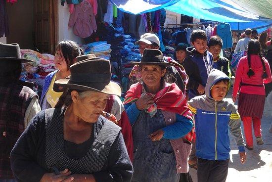 Sunday Textile Market 이미지