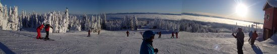 Silver Star, Canadá: SilverStar Ski Resort
