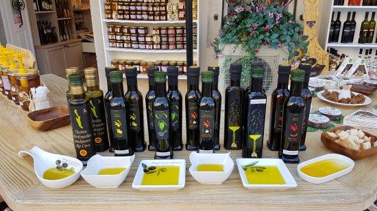 """""""Macmalić"""" Olive Oil , Wine & Delicacies: """"Macmalic"""" Olive Oil , Wine & Delicacies"""