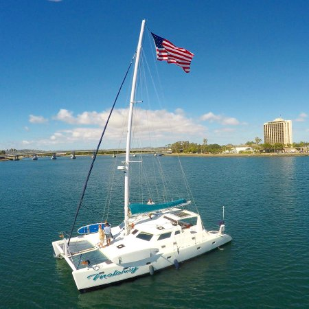 Malarky Sailing Charters