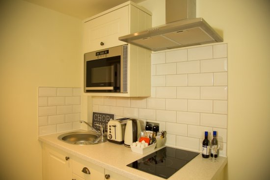 The Kitchen In The Chelsea Apartment Picture Of Preston Preston Tripadvisor