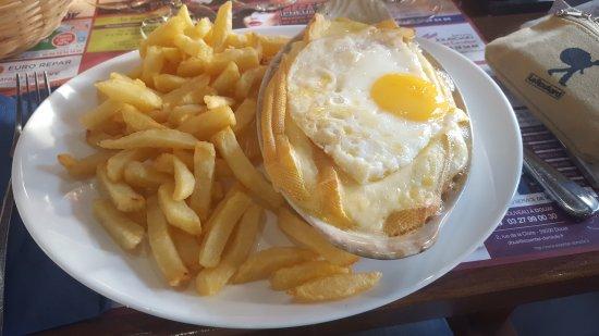 Largejpg Picture Of Estaminet De La Petite - Cuisine 21 douai