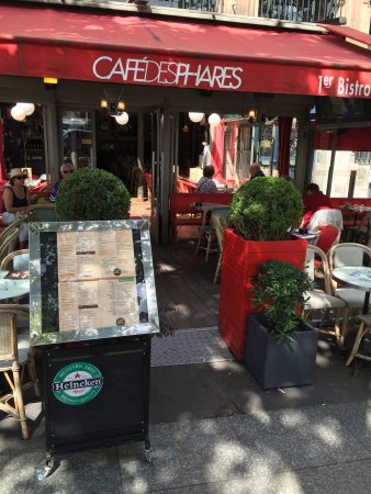 Restaurant Pas Cher Le Muy