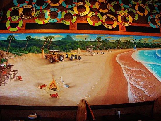 Beaches Restaurant & Bar, Vancouver - Restaurant Reviews ...