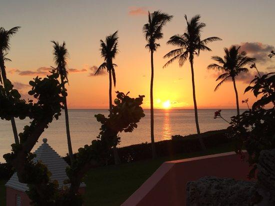 Sandys Parish, Islas Bermudas: Cambrisge Beaches
