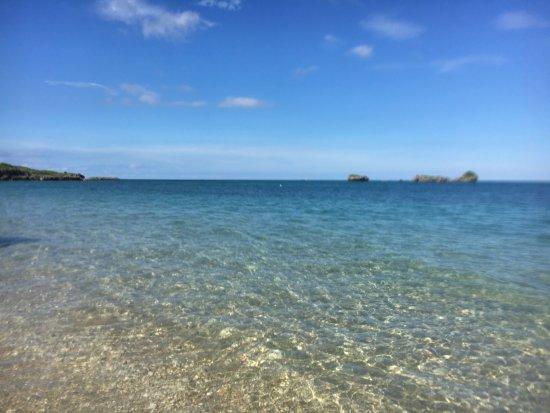 Muruku Hama Beach