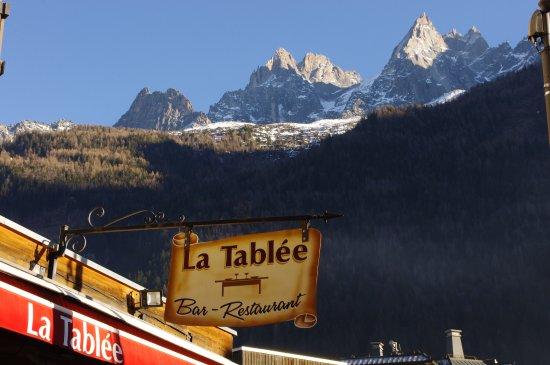 Restaurant La Tablée : photo0.jpg