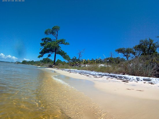 Crab Island Cruises Llc Destin Fl
