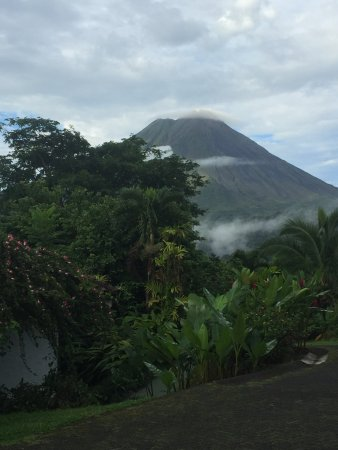 Zdjęcie Hotel Mountain Paradise