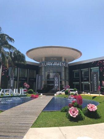 Luxury Avenue Cancún: photo0.jpg
