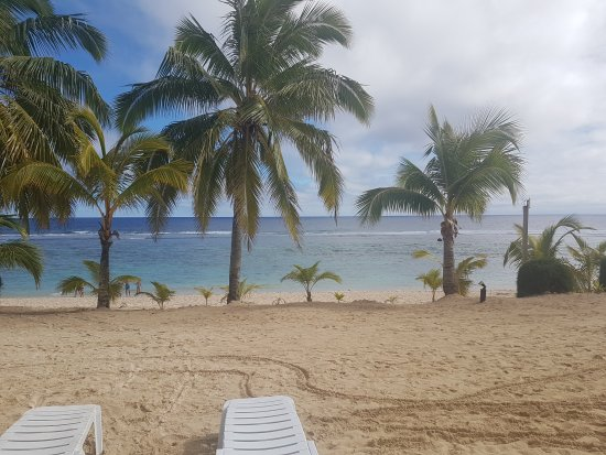 Arorangi, หมู่เกาะคุก: 20170710_092814_large.jpg